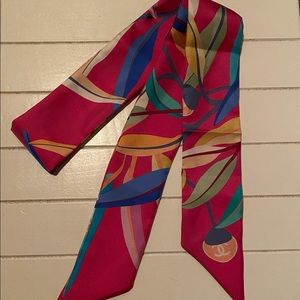 CHANEL Accessories - Authentic Chanel Bandeau Scarf